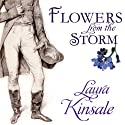 Flowers from the Storm Audiobook by Laura Kinsale Narrated by Nicholas Boulton