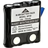 Uniden BP-38 Replacement Battery for GMRS-380/2