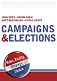 img - for Campaigns & Elections: Rules, Reality, Strategy, Choice book / textbook / text book
