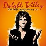 Best of Dwight Twilley 1975-1984