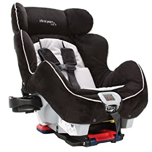 The First Years True Fit C670 Premier Convertible Car Seat, Geo Black (Discontinued by Manufacturer) (Discontinued by Manufacturer)