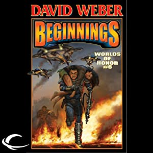 Beginnings Audiobook
