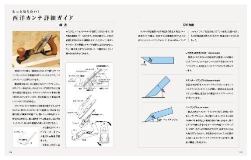 超画期的 木工テクニック集 ―電動工具に頼らずに熟練職人の技術を再現する―