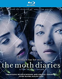 The Moth Diaries [Blu-ray]