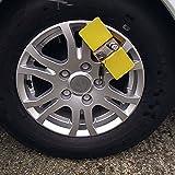 Milenco Compact C Light Weight Wheel Clamp