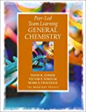 img - for Peer-Led Team Learning: General Chemistry by David K. Gosser (2001-02-15) book / textbook / text book