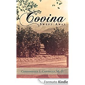 Covina Swept Away (English Edition)