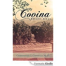 Covina Swept Away (English Edition)