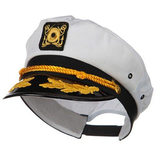 Cotton Yacht Emblem