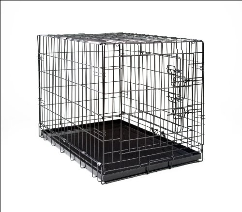 Kennel Aire Crates Folding Dog Crate Kennel