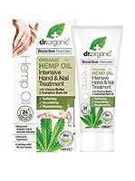Dr Organic Tratamiento de Manos y Uñas Hemp Oil 100 ml