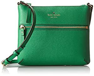 kate spade new york Cedar Street Tenley Cross Body,Snap Pea,One Size
