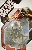 Star Wars Saga 2008 30th Anniversary Wave 1 Action Figure Tri Droid