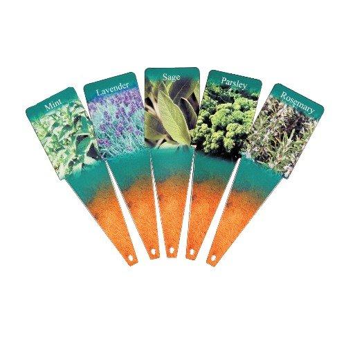 Next Innovations GMHERBSPK2 Herb Garden Marker, 2 Pack of 5