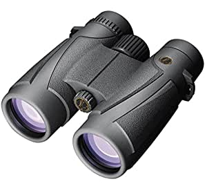Leupold 119197 BX-1 McKenzie Green Ring Binoculars, Black, 8 x 42mm