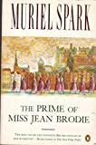 The Prime of Miss Jean Brodie (Essential.penguin S.) (0140278710) by Muriel Spark