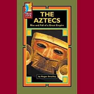 The Aztecs Audiobook