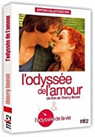 L'odyssée de l'amour & l'odyssée de la vie - 2 DVD [Édition Collector]