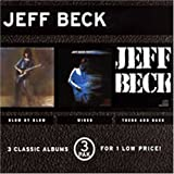 Jeff Beck 3-Pak - Blow by Blow/Wired/There and Back by Beck, Jeff [Music CD]