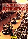 John C. (editor) Goddard Memories of Accrington