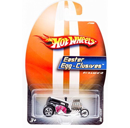HOT WHEELS EASTER EGG-CLUSIVES SHIFT KICKER #11