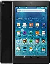 Fire HD 8, 20,3 cm (8 Zoll), HD-Display, WLAN, 8 GB (Schwarz) - mit Spezialangeboten