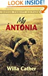 My �ntonia (Dover Thrift Editions)