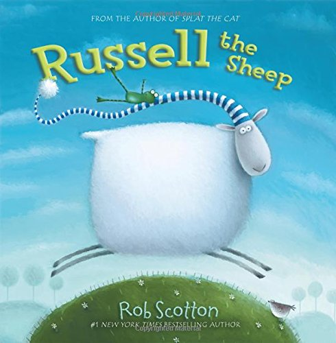 Russell the Sheep