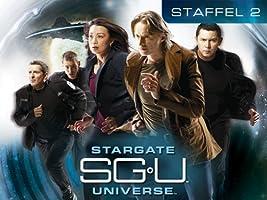 Stargate Universe - Staffel 2