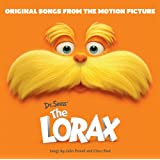 Dr. Seuss'the Lorax