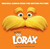 The Lorax (Original Soundtrack)