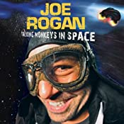 Talking Monkeys In Space | [Joe Rogan]