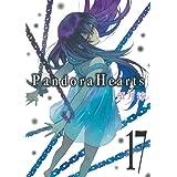 PandoraHearts(17) (G�t�@���^�W�[�R�~�b�N�X)�]�� �~�ɂ��