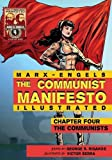 img - for Communist Manifesto (Illustrated) - Chapter Four: The Communists book / textbook / text book