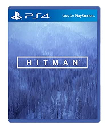 Hitman - PlayStation 4