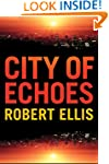 City of Echoes (Detective Matt Jones...