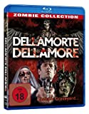 Image de Zombie Collection: Dellamorte Dellamore [Blu-ray] [Import allemand]
