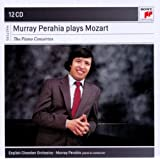 Murray Perahia plays Mozart : The Piano Concertos