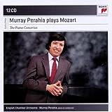 Murray Perahia Plays Mozart