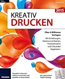 Software - Franzis Verlag Kreativ Drucken 2015