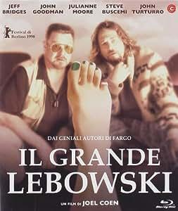 Il Grande Lebowski [Italia] [Blu-ray]
