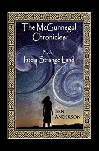 (FREE on 6/27) Into A Strange Land by Ben Anderson - http://eBooksHabit.com