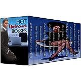 Hot Undercover Bosses: 12 Sensual Romance Books