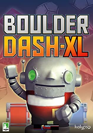 Boulder Dash XL [Download]