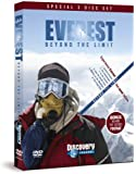Everest - Beyond The Limit [DVD]