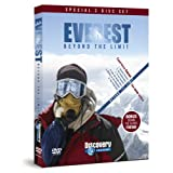 Everest - Beyond The Limit [DVD]by Everest