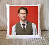 Matthew Morrison Cushion (40cm by 40cm)