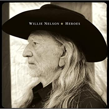 Set A Shopping Price Drop Alert For Heroes by Willie Nelson
