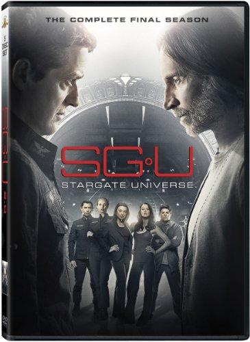 Stargate Universe: Season 2