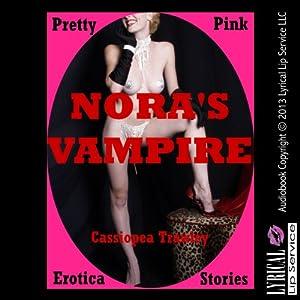 Nora's Vampire Audiobook